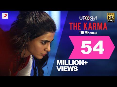 Xxx Mp4 U Turn The Karma Theme Telugu Samantha Anirudh Ravichander Pawan Kumar 3gp Sex