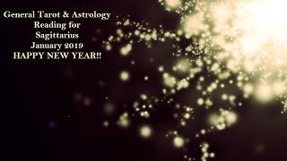 SAGITTARIUS 2019 | Deep Card Reading | with Twice - Twice Soul Astro