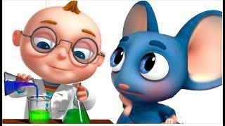TooToo Boy Lab Experiment   Funny Cartoons For Kids   Videogyan Kids Shows   TooToo Boy Compilation