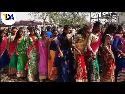 Xxx Mp4 Arjun R Meda ◆Belly FemaleDance◆ Narmada Cancel New Timli Marriage Dance Adivasi Songs 3gp Sex
