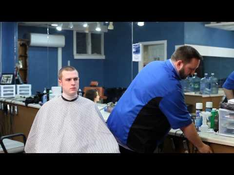 Buzzed Hair vs. Shaved Hair : Hair Clippers & Men's Hair