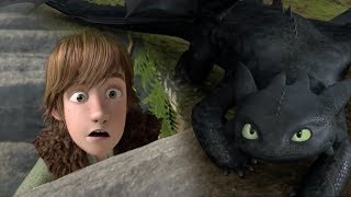 HOW TO TRAIN YOUR DRAGON - Final Theatrical Trailer