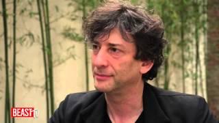 Neil Gaiman: Good Omens