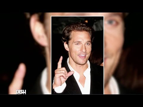 SNOOP DOGG TRICKED MATTHEW MCCONAUGHEY INTO GETTING HIGH