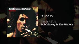 Stir It Up (1973) - Bob Marley & The Wailers