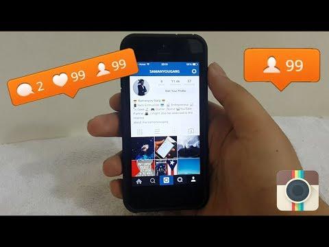 Best App to Gain 1000 Insta-Followers Per day!!