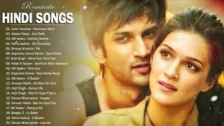 Bollywood Hindi Love Songs 2019 | Latest Indian Songs -- Top 25 Romantic Hindi Songs Playlist 2019