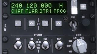DCS A-10C with Helios Single Monitor Multi Panel Profile - PakVim