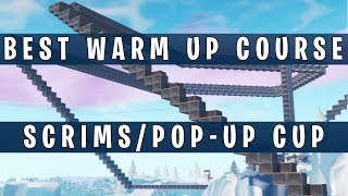 The Best Warm Up Course For Popup Cup And Scrims Mp3
