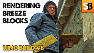 Rendering on Breeze Blocks - KB#8