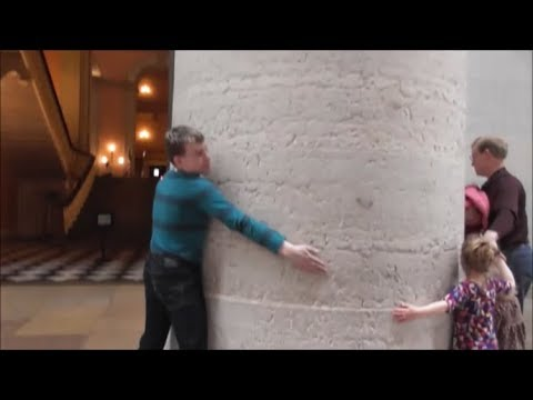 3-20-18 Field Trip to the Ohio State Capitol Building