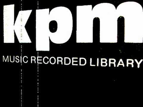 Keith Mansfield - Funky Fanfare - KPM Music