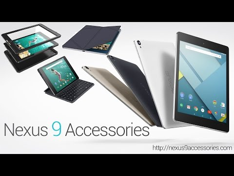 The Best Nexus 9 Cases So Far