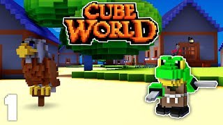 Cube World Let