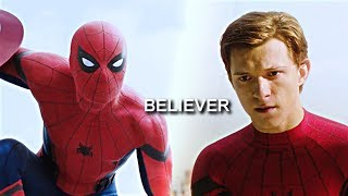 Peter Parker Believer