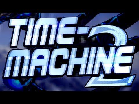 Fangame RETURN! I Wanna Take The Time Machine 2 - Glacial Age