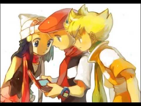 Pokemon DPPt Hearthome City Remix