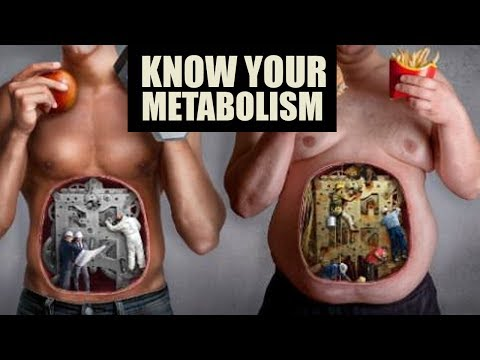 Food to speed up your metabolism