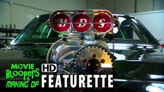 Furious 7 (2015) Featurette - The Charger