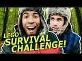 LEGO Survival Challenge - REBRICKULOUS