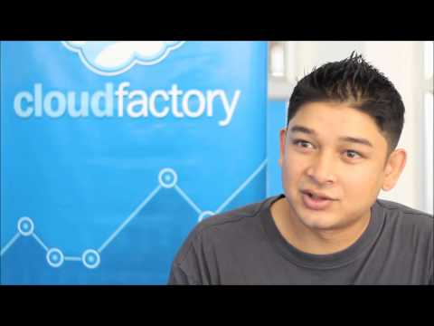 Impact Sourcing | CloudFactory Community Impact