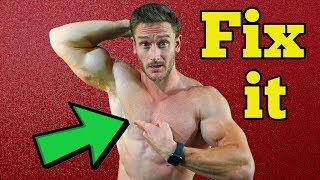 8 Methods to Reduce Chest Fat
