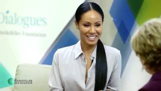 Download ″Deepening How We Love″: A Conversation with Jada Pinkett Smith Video