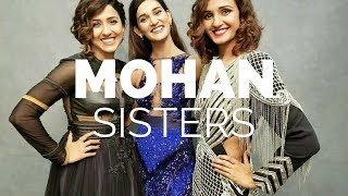 Mohan Sisters ||VM||