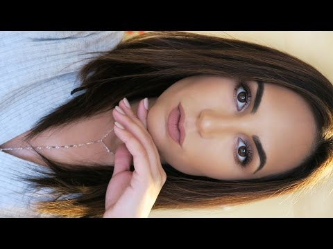 Get Ready With me! Chit Chat | Elle Levi