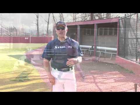 Youth Baseball Practice Ideas