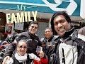 WORLD RIDE 2017 || EP 147 || How I Met My Family In Ecuador