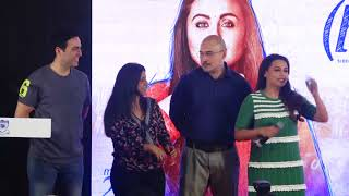 Rani Mukerji At The Song Launch of