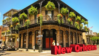 Top 10 reasons NOT to move to New Orleans, Louisiana. Mardi Gras visit can be dangerous.