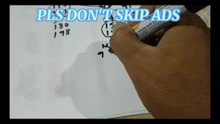 3D GUESSING NUMBER BY RONFORTV OCT.27,2021 ALL DRAW GUIDE AND ANGLE GUIDE