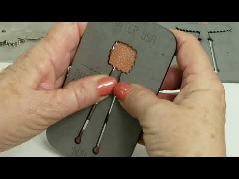 How to cut out your pancake dies shapes without sawing by Joni Kisro