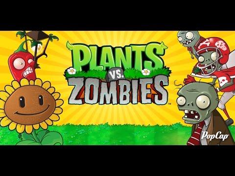 DIY Plants vs. Zombies Halloween Costume