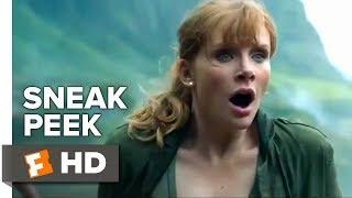 Jurassic World: Fallen Kingdom Sneak Peek #2 |