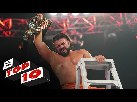 Xxx Mp4 Top 10 Raw Moments WWE Top 10 Jan 20 2020 3gp Sex