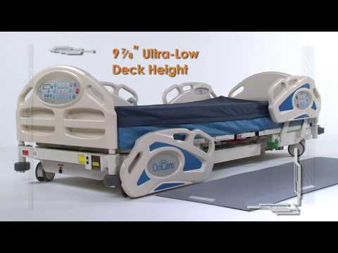 OnCare® Harmony™ Low Bed Overview