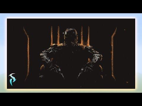 BLACK OPS 3 | Minecraft Pixel Art