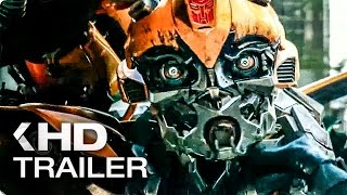 "TRANSFORMERS 5: The Last Knight ""Big League"" TV Spot & Trailer (2017)"