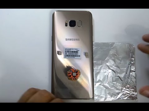 Samsung Galaxy NOTE 8 s8+ FREE INTERNET WiFi