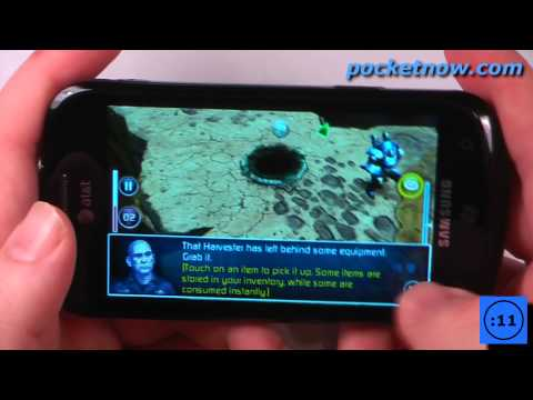 Windows Phone 7 App Roundup 11 Jan 2011
