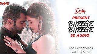 Bheegi Bheegi 3d Song Amavas Movie song Bass Boosted Virtual 3d Mt Music Studio