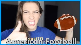The Basics of American Football