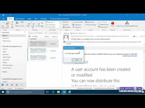 Add a File Number to Outlook Email Subject