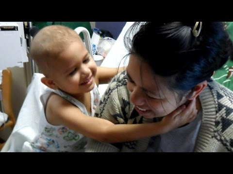 Moms say military housing contamination caused kids' cancer