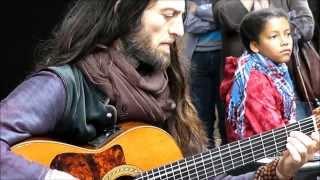 """Saying Hello"" (Meditative Experience) by Estas Tonne"