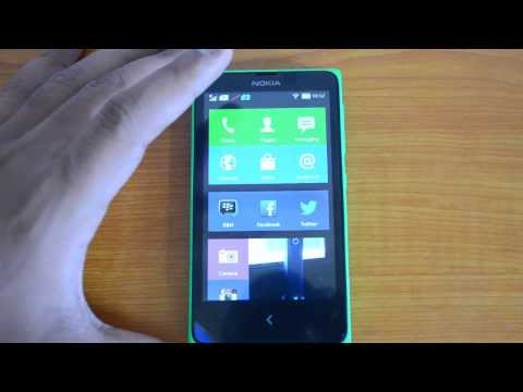 How to Import Google (Gmail) Contacts to Nokia X Platform