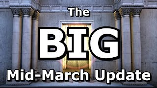 CS:GO's Big March Update - Weapon and Map Changes